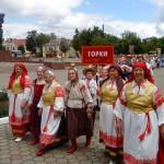 Белорусский феномен в центре Европы