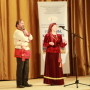 Алексей Захаров и Людмила Иванищенко