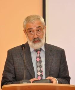 Михаил Викторович Строганов, заведующий сектором координации научных программ ГРЦРФ