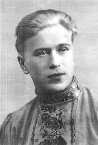 Андрей Андреевич Климов