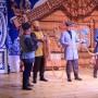 Ансамбль традиционной песни Астраханских казаков