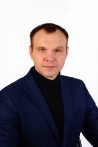 Морозов Дмитрий Викторович