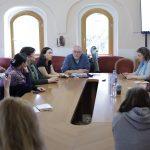 23 апреля прошел круглый стол «Фолк-фьюжн коллективы: проблемы синтеза жанров»