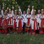 Сысоева Г.Я. Этнокультурная среда в системе фольклористического образования