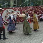 5 мая состоялась XII Мастерская русского танца