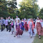 С 26 июня по 3 июля 2019 года в г. Паланге будет проходить XIX международная летняя творческая школа - фольклорный лагерь «ТРАДИЦИЯ»