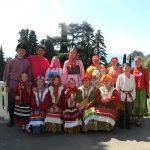 Началась летняя смена Форума «Наследники традиций»