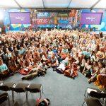 Сотрудники Центра приняли участие в работе Форума молодых деятелей культуры и искусства «Таврида 5.0»