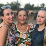 Андреева Н.С. Первая экспедиционная поездка фольклорно-этнографической школы на Дону в 2018 году