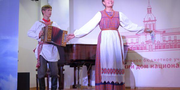 Результаты Всероссийского конкурса памяти Ольги Владимировны Трушиной